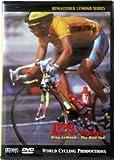 1990 TOUR DE FRANCE 'LEMONDS BEST YET' DVD