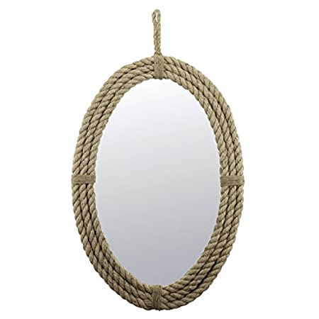 41BeOSIbwGL._SS450_ Rope Mirrors and Rope Hanging Mirrors