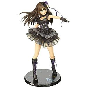 41BeOZ30rjL. SS300 Megahouse The Idol Master Cinderella Girls: Shibuya Rin (Triad Primus Version) Scale PVC Figure