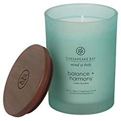 Chesapeake Bay Candle Mind & Body Scented Cand