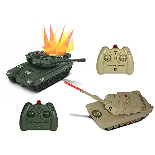 Dgl U.S. Army Combat Tank Set
