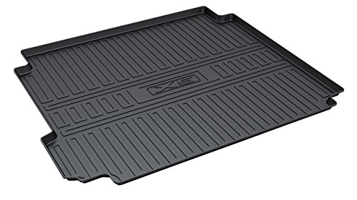 Bmw X5 Seats (Vesul Rubber Rear Trunk Cargo Liner Trunk Tray Floor Mat Cover For BMW X5 F15(5 Seats Models) 2014 2015)