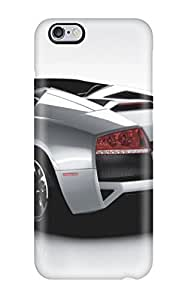 Fashionable Style Case Cover Skin For Iphone 6 Plus- Vehicles Car