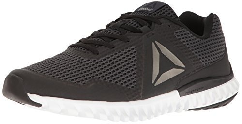 Lead Shoe Men's White 0 MTM Twistform 3 Pewter Black Running Blaze Reebok 17qSwz4Ow