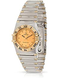 Constellation Quartz Female Watch 795.1080 (Certified Pre-Owned)