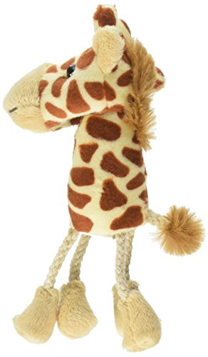 The Puppet Company Giraffe Finger Children Toys Puppets,