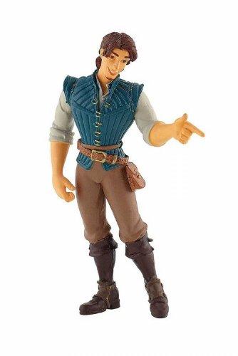 Bullyland Flynn Rider Action Figure