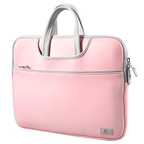 """TaoTronics Laptop Sleeve Case Cover Protective Bag for 13"""" -"""