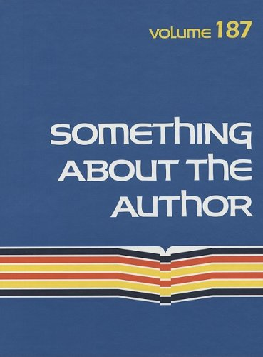 Download Something about the Author ebook