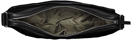 Womens Black Bag Cross Tracolla Black Body Duck Mandarina 651 Hunter aBw5q6