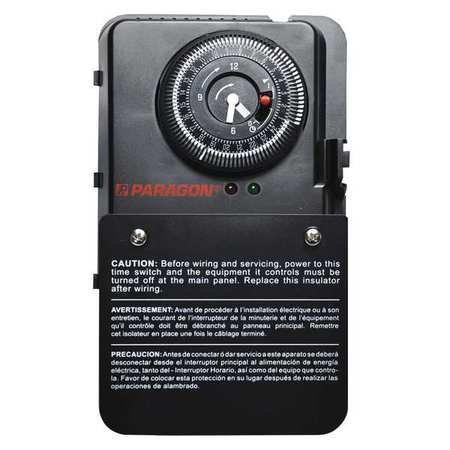 Robertshaw 8145-AV-M Paragon Defrost Timer Control Mechan...