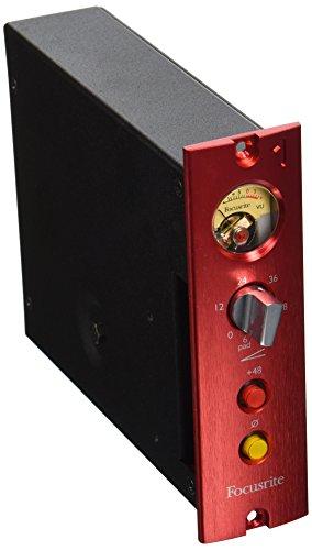 Focusrite Red 1 500 Series Mic Pre -