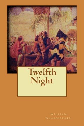 Download Twelfth Night PDF