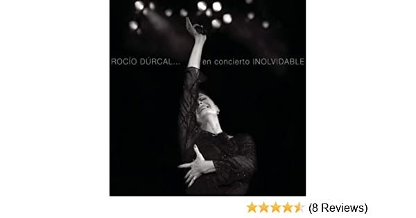 Rocio Durcal... En Concierto Inolvidable by Rocío Dúrcal on Amazon Music - Amazon.com