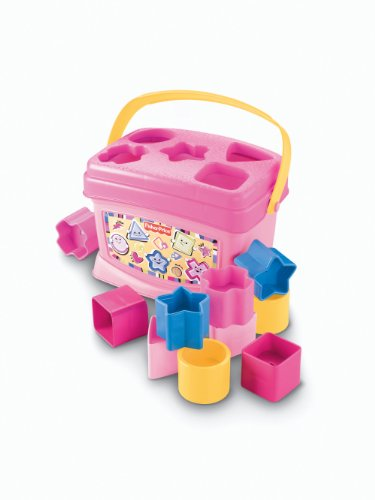 fisher price babies first blocks - 6