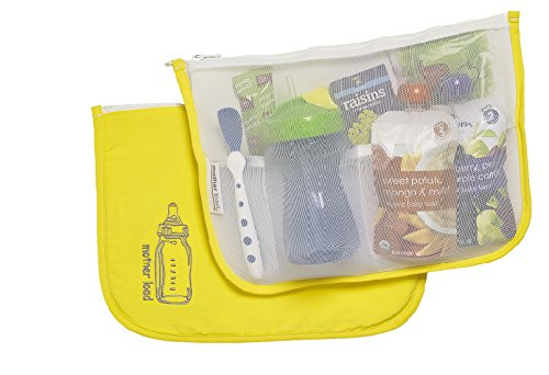 Mother Load Snack Bag (Load Bag Bags Plastic)