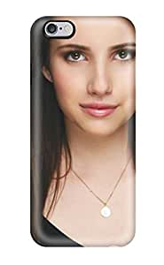 Case Cover, Fashionable Iphone 6 Case - Emma Roberts?wallpaper