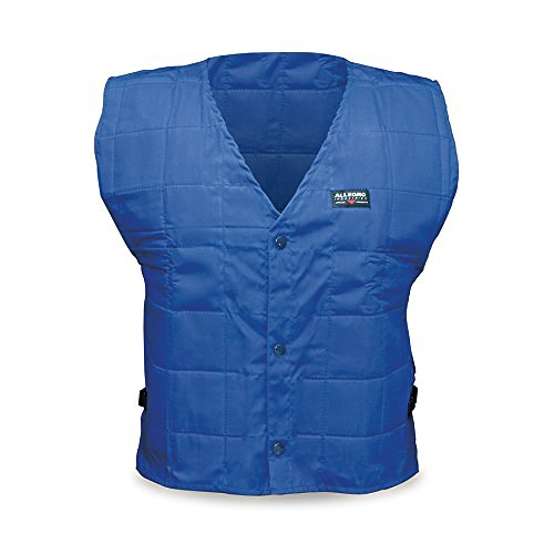 Allegro Industries 8401-05 Standard Cooling Vest, XX-Large, 50