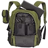 Fox Outdoor Himalayan Backpack – Olive Drab, Outdoor Stuffs