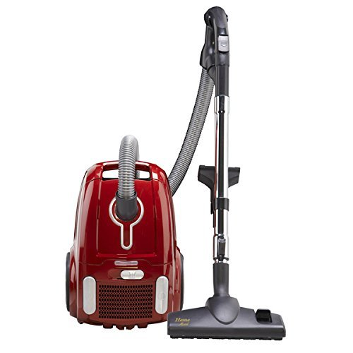 Fuller Brush FB-HM Home Maid Straight Suction Canister Vacuu