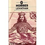 The Leviathan, Thomas Hobbes, 0140400028