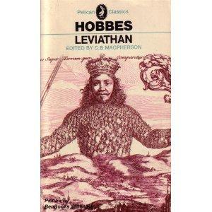 Leviathan (The Pelican classics)