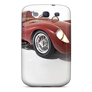 Premium Galaxy S3 Case - Protective Skin - High Quality For Creative Workshop Sport Speciale 2008