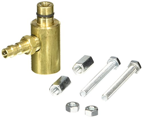 Tool Aid S&G (58625) Fuel Injection Pressure Test Adapter by Tool Aid