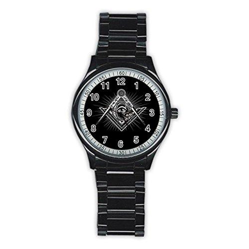 Masonic Watch - 2