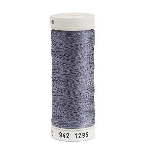 Sulky Of America 268d 40wt 2-Ply Rayon Thread, 250 yd, Sterling