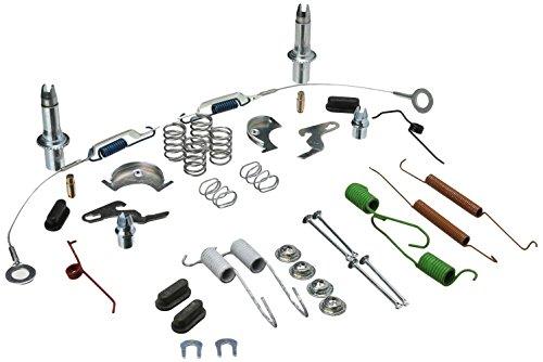 Carlson H2334 Rear Drum Brake Hardware Kit -