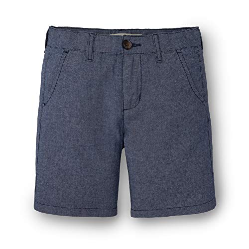(Hope & Henry Boys Chambray)