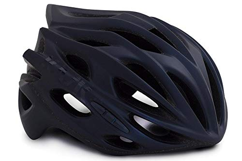 KASK(カスク) ヘルメット MOJITO X BLU MATT M サイズ:52-58cm