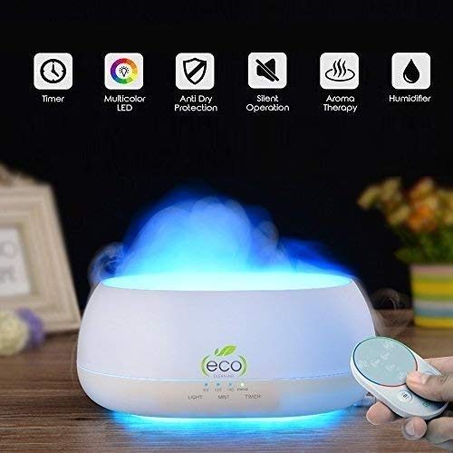Tesco Cloud Mist Air Humidifier, Aroma D Buy Online in