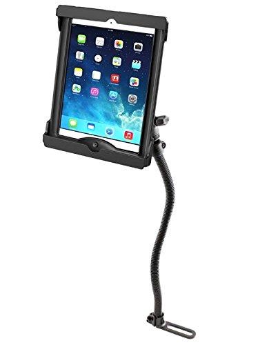 timeless design a6b4d 2a5a5 Passenger Seat Car Mount Fits Apple iPad Air 1 2 w/LifeProof & Otterbox  Cases Samsung Galaxy Tab A 9.7