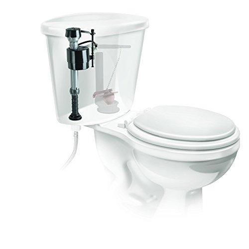 fluidmaster 400a anti siphon toilet tank fill valve new ebay. Black Bedroom Furniture Sets. Home Design Ideas