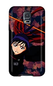 Cleora S. Shelton's Shop Best Durable Protector Case Cover With Bleach Hot Design For Galaxy S5