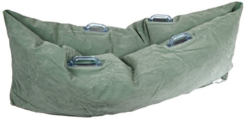 Abilitations Inflatable Green Pea Pod Child Calming Station, 42