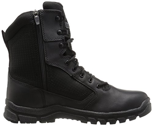 Boot 8 Military and Side Tactical Black Mens Danner Lookout Black Zip xqggOB