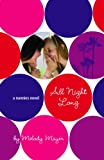All Night Long, Melody Mayer, 0385735170