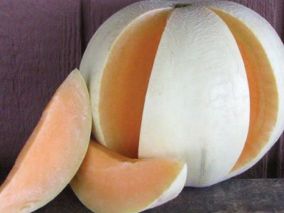 Muskmelon Seeds Cantaloup Fruit Seed,1pcs/lot(20seeds)