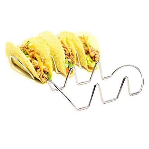 individual taco shell holder - 9