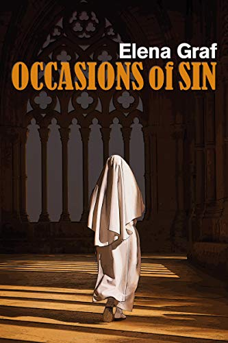 Occasions of Sin (Passing Rites Book 2) (Pine Elena)