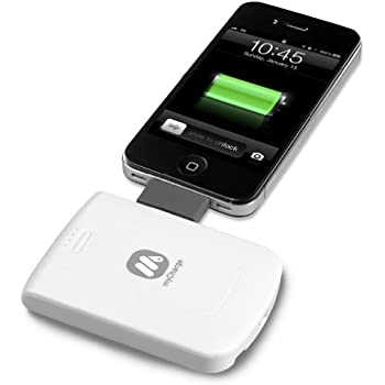 myCharge Sojourn 1000 Rechargeable Power Bank