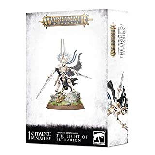 Warhammer Age of Sigmar Lumineth Realm-Lords The Light of Eltharion
