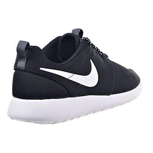 Adulte Roshe W foncé Chaussures Gris Running Entrainement Blanc De Noir Mixte One Nike Taxq5wHT
