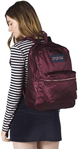 JanSport unisex-adult luggage only High Stake