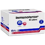 Inmunoferon AM3 Zinc, 90Cápsulas: Amazon.es: Belleza