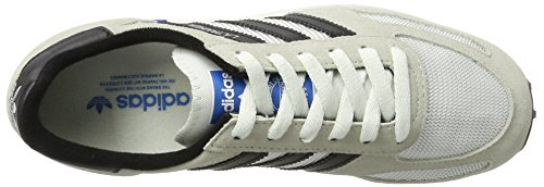 Og Brown Trainers Trainer Mens La adidas White By9322 Originals Black qf4xt
