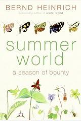 Summer World: A Season of Bounty Kindle Edition